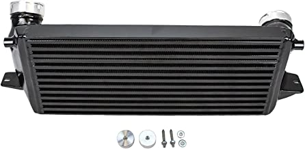 Rev9 ICK-014_2 ICK-014_2 Front Mount Intercooler Kit, Bolt-On Replacement, made for BMW 335i/335Xi(E90/E91/E92/E93) 2006-12
