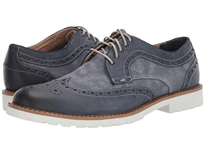Lucky Brand Mealey (Navy) Men
