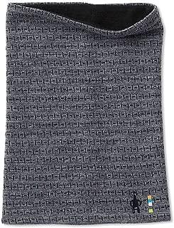 Reversible Pattern Neck Gaiter - Merino 250 Wool Headwear for Men and Women