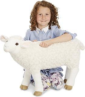 Melissa and Doug Sheep - Plush