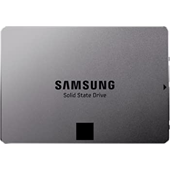 Samsung 840 EVO - Disco Duro sólido Interno SSD de 250 GB (Memoria ...