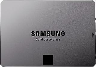 Samsung 840 EVO - Disco Duro sólido Interno SSD de 250 GB (Memoria SDRAM), Plateado