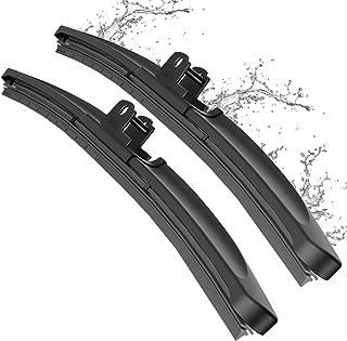 Wiper Blade, METO T6 24