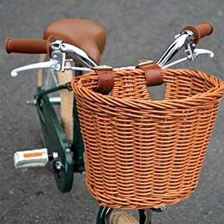 Prophete 6823 Enfants Vélo Panier-Arrière-Panier pour Kinderrad