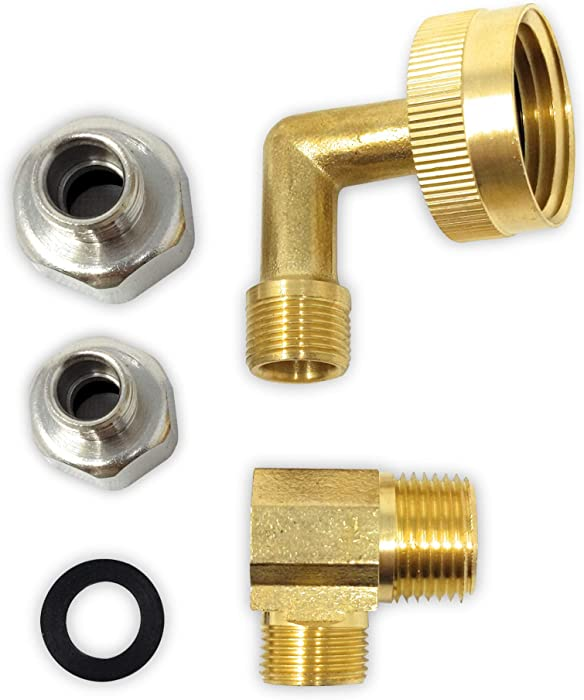 Updated 2021 – Top 10 Mobile Home Plumbing Fittings