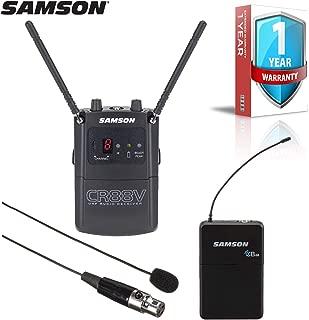 samson concert 88 wireless microphone