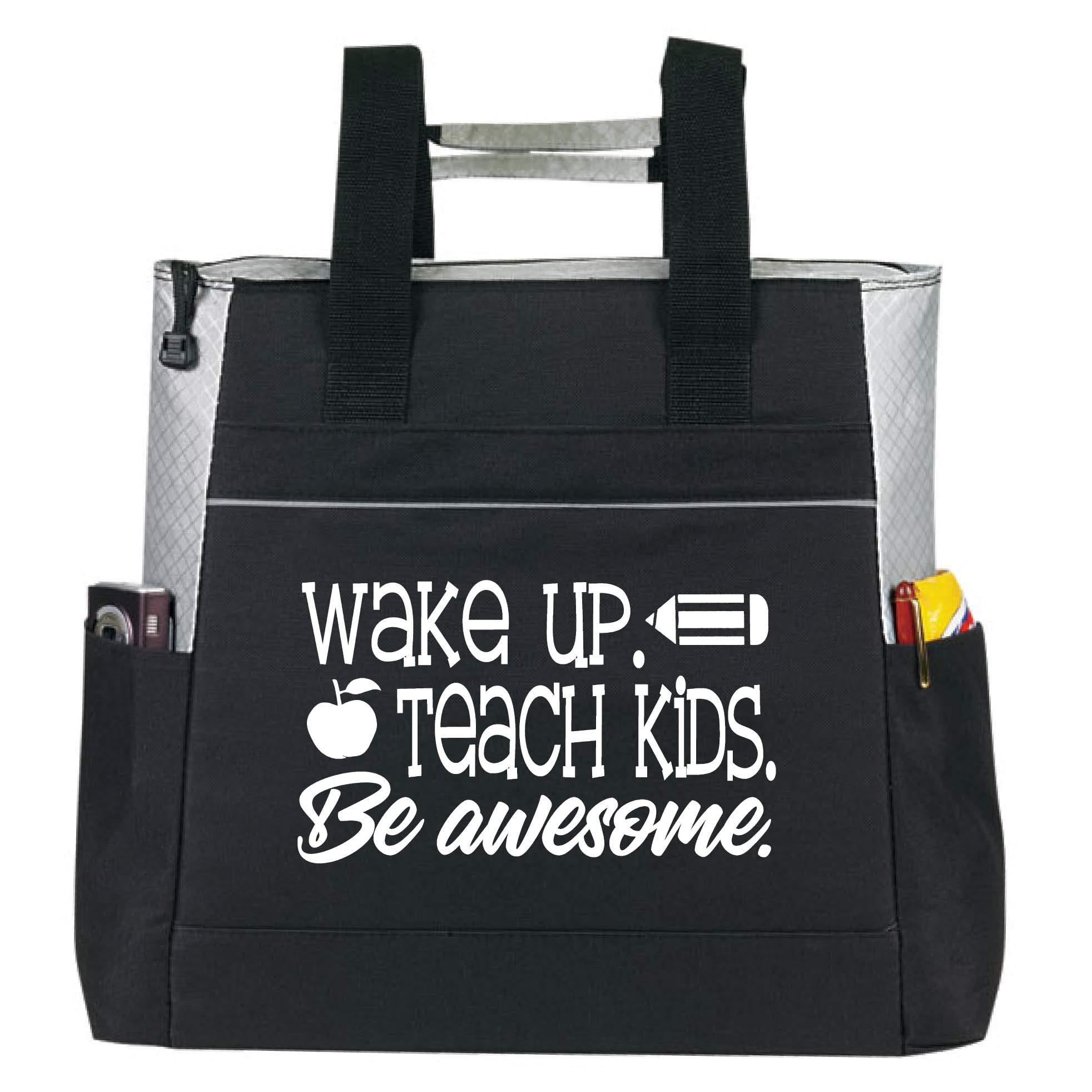 Zippered Teacher Awesome Teachers Appreciaiton