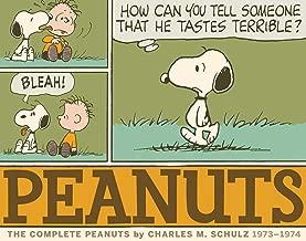 The Complete Peanuts 1973-1974 (Vol. 12) (Vol. 12)
