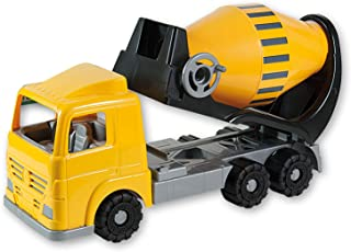Androni Millenium Cement Truck - 3 Years and Above