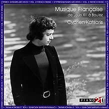 3 Mélodies, Op. 7: No. 1, Après un rêve (Arr. for Piano by Arturo Luzzati, World Premiere Recording)