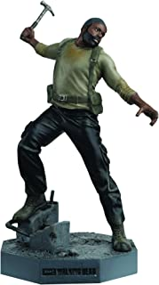 Eaglemoss The Walking Dead Collector's Models: Tyreese Williams Figurine