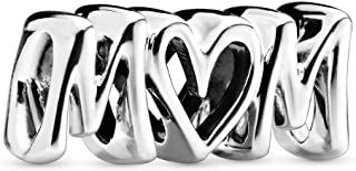 Pandora Women Pandora/797778/Charms/Silver, Cubic Zirconia - 797778