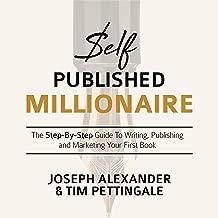 self published millionaires