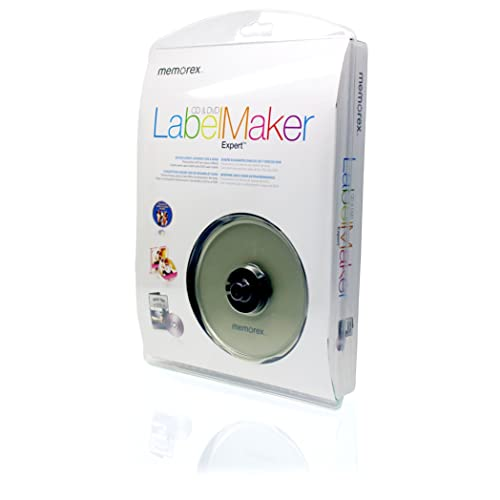 windows cd label maker
