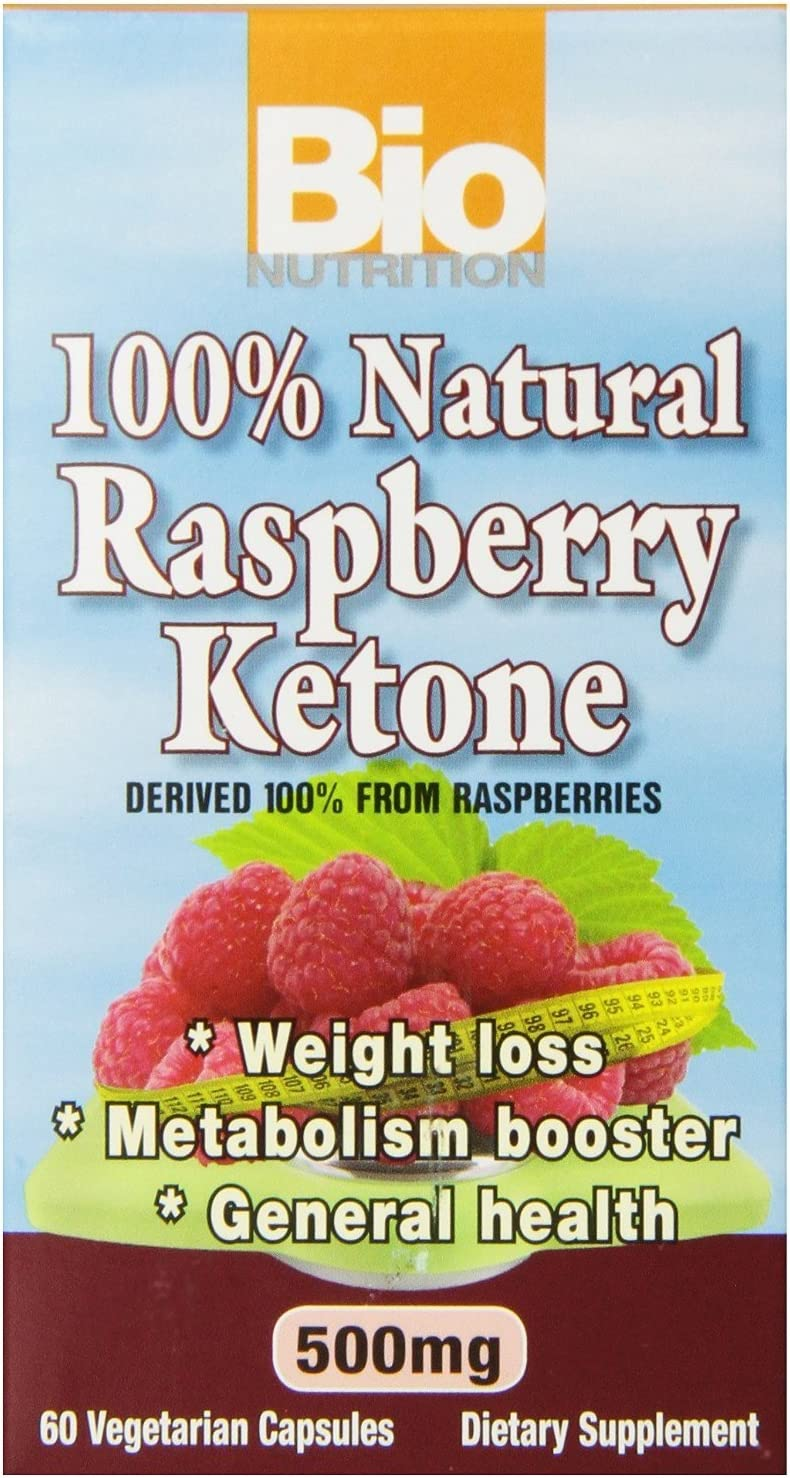 BIO NUTRITION INC RASPBERRY 500MG 60 VCAP Super We OFFer at cheap prices special price KEYTONES