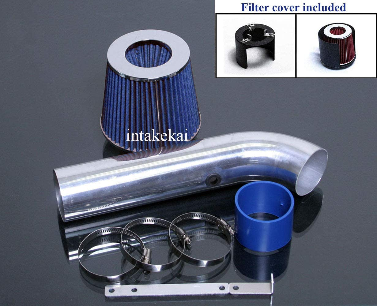 PERFORMANCE AIR INTAKE KIT + CHEVY FILTER 1998-2002 Max Ranking TOP17 88% OFF CHEVROLE FOR