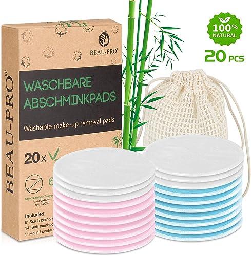 Mejor calificado en Almohadillas para limpieza facial y reseñas de producto útiles - Amazon.es