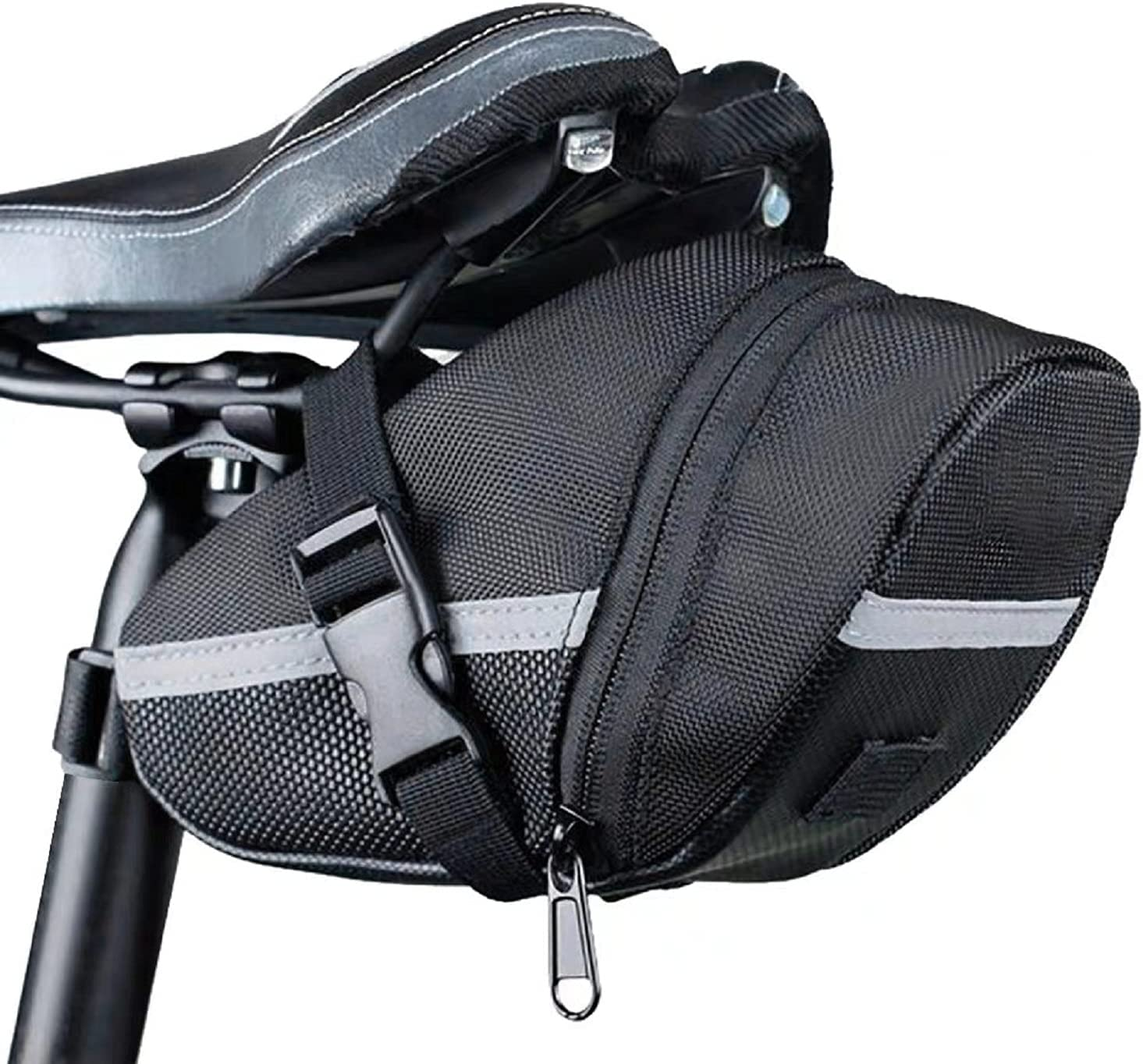 JW Direct store unisex TECH Bike Seat Bag Saddle Mountain Under R for