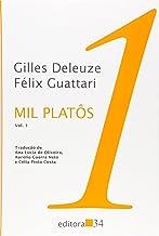 Coleção Mil Platôs - 5 Volumes