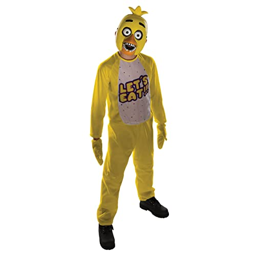 Kids Five Nights At Freddy/'s Freddy New Fancy Dress Child Boys Halloween Costume