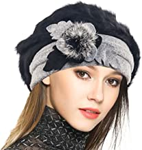 Best stylish winter hats for women Reviews