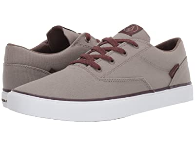 Volcom Draw Lo (Oxford Tan) Men