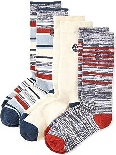 Timberland Socks for Men - Grey - M