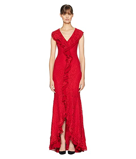 ZAC Zac Posen Aiden Gown
