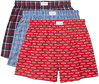 Men's Underwear Multipack Cotton Classics Woven Boxer