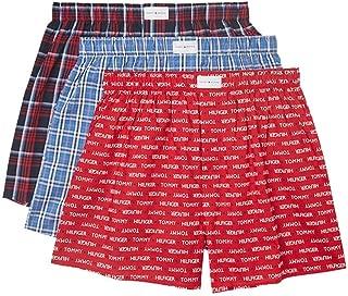 Men's Underwear Multipack Cotton Classics Woven Boxer
