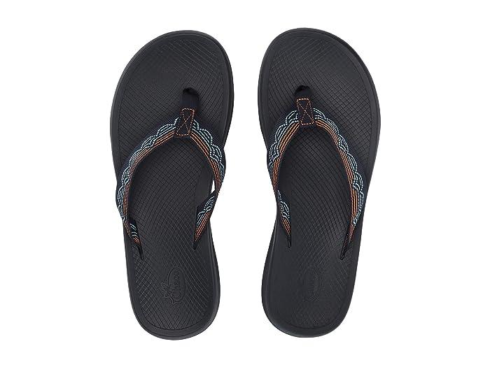 Chaco  Playa Pro Web (Blip Aqua) Mens Sandals