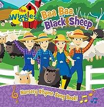 The Wiggles: Baa Baa Black Sheep: Nursery Rhyme Song Book!