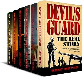 Devil's Guard - The Complete Series Box Set