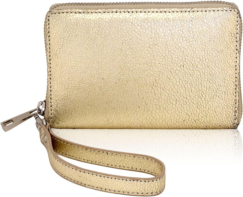 Inge Christopher Wrist Strap Wallet