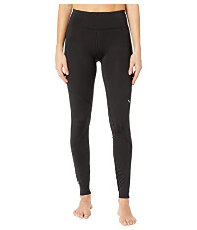 PUMA Ignite Long Tights (PUMA Black) Women