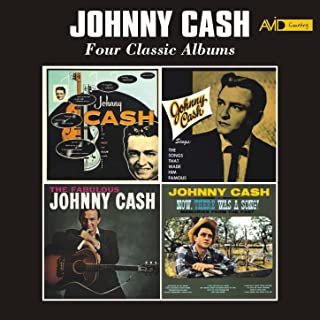 """Folsom Prison Blues (Remastered) (From """"With His Hot and Blue Guitar"""")"""