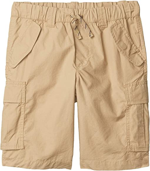 Boating Khaki