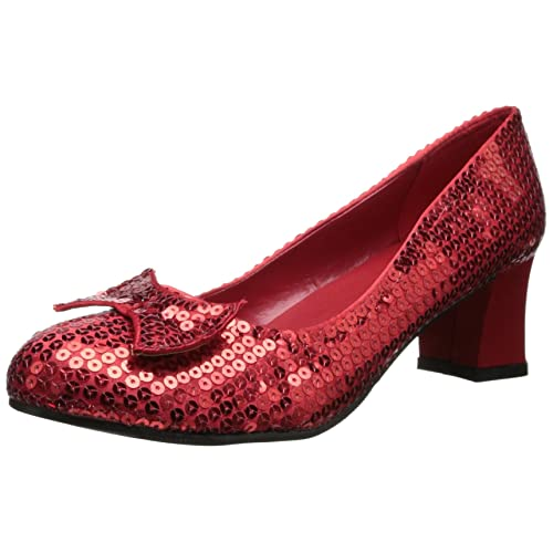 8b4aaee25f5 Ruby Slippers: Amazon.com