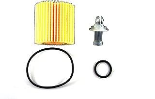 Toyota Genuine Parts 04152-YZZA1 Oil Filter