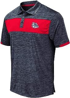 Mens Gonzaga Bulldogs Nelson Polo Shirt