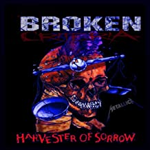 Best harvester of sorrow mp3 Reviews