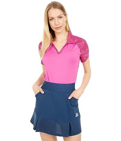 adidas Golf Ultimate365 Primegreen Polo Shirt