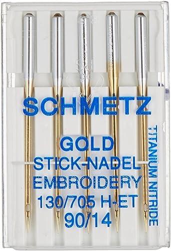 10pk ninepeak Organ Db X K5( 65//9); Db X K5 (75//11);db X1( 90//14) Industrial Needles 65//9