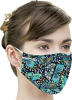 GUOER Mask Smoke Protection Dustproof N95 Mask Filter Washable Masks One Size Multiple Colors
