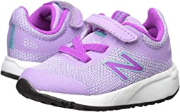 022b941c1ee29 Dark Violet Glo/Voltage Violet. 192. New Balance Kids