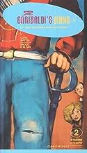 Garibaldi's jeans. Or how Celestina won her battle