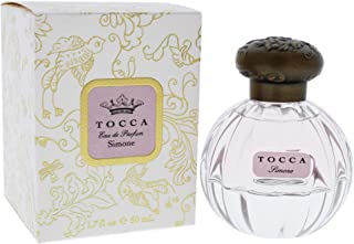 Best tocca simone fragrance Reviews