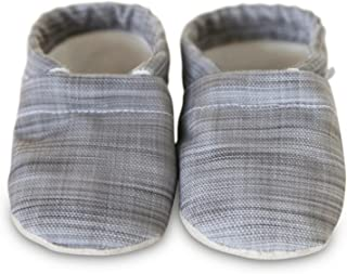 clamfeet baby shoes