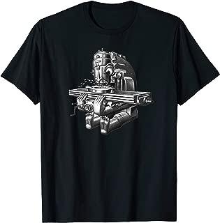 bridgeport t shirt
