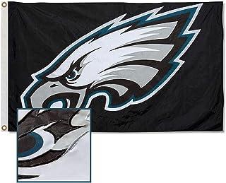 WinCraft Philadelphia Eagles Embroidered Nylon Flag